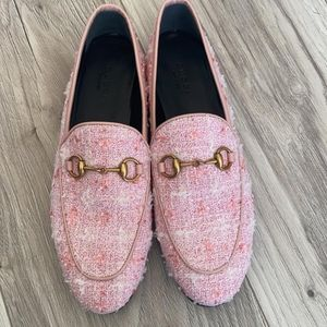 [BNIB] Gucci Jordaan Loafer Size 7
